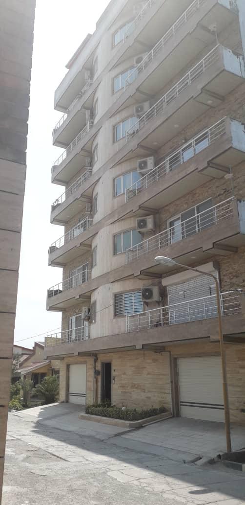 فروش آپارتمان ساحلی شهرکی شهری محمودآباد